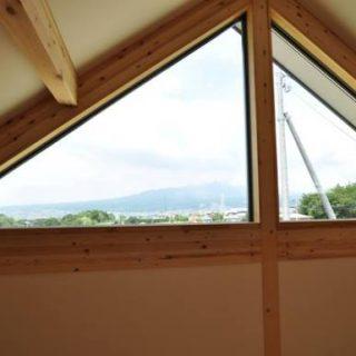 カーサ・アマーレ群馬で建てる、平屋でもない、2階建てでもない  美しい日本の家 渋川