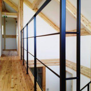 カーサ・アマーレ群馬で建てる、平屋でもない、2階建てでもない  美しい日本の家 太田