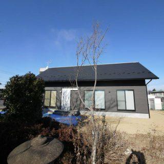 カーサ・アマーレ群馬で建てる、平屋でもない、2階建てでもない  美しい日本の家 前橋