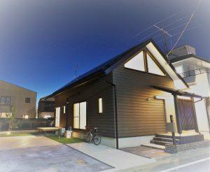 平屋でもない、二階でもない、愛すべき日本の家