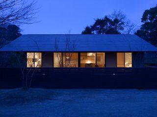 hiraya lovers 自然素材で丁寧につくる 美しい平屋