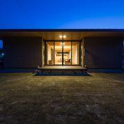 「casa piatto(カーサ・ピアット)」平屋 群馬の新地区