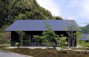 平屋でもない、二階建てでもない愛すべき日本の家 casa amare